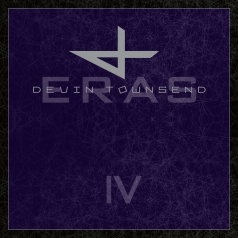 Devin Townsend Project (Девин Таунсенд): Eras - Vinyl Collection Part Iv