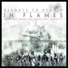 In Flames (Ин Флеймс): Reroute To Remain