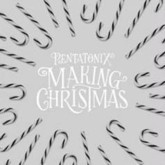 Pentatonix (Пентатоникс): Christmas Is Here!