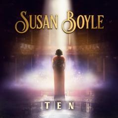 Susan Boyle (Сьюзан Бойл): Ten