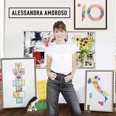 Alessandra Amoroso (Алессандра Аморозо): 10