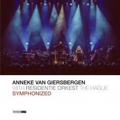 Anneke Van Giersbergen (Аннеке Ван Гирсберген): Symphonized