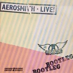 Aerosmith (Аэросмит): Live! Bootleg