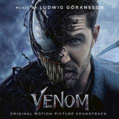 Ludwig Goransson (Людвиг Йоранссон): Venom