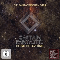 Die Fantastischen Vier (Дие фантастишен фюр): Captain Fantastic - Hitisn Hit Edition
