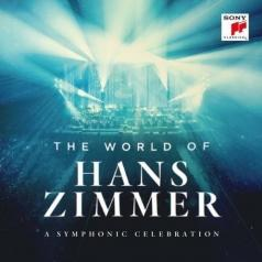 Hans Zimmer (Ханс Циммер): The World Of Hans Zimmer - A Symphonic Celebration