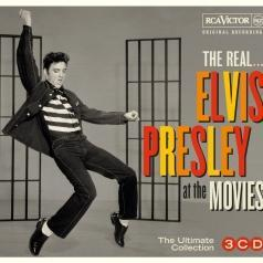 Elvis Presley (Элвис Пресли): The Real... Elvis Presley At The Movies