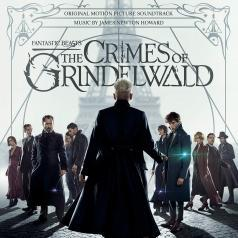 James Newton Howard (Джеймс Ньютон Ховард): Fantastic Beasts: The Crimes Of Grindelwald