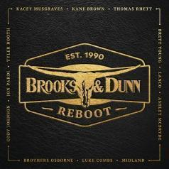 Brooks & Dunn (Брукс энд Данн): Reboot