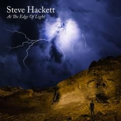 Steve Hackett (Стив Хэкетт): At The Edge Of Light