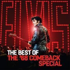 Elvis Presley (Элвис Пресли): The Best Of The '68 Comeback Special