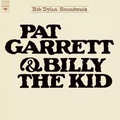 Bob Dylan (Боб Дилан): Pat Garrett & Billy The Kid