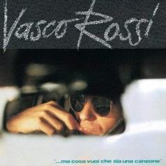 Vasco Rossi (Васко Росси): ...Ma Cosa Vuoi Che Sia Una Canzone…