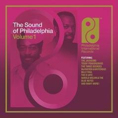 The Sound Of Philadelphia Vol. 1