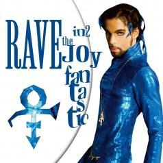 Prince (Принц): Rave Un2 The Joy Fantastic