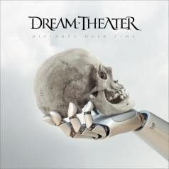 Dream Theater (Дрим Театр): Distance Over Time