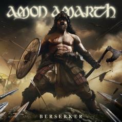 Amon Amarth (Амон Амарт): Berserker