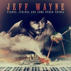 Jeff Wayne (Джефф Вейн): Pianos, Strings And Some Other Things (RSD2019)