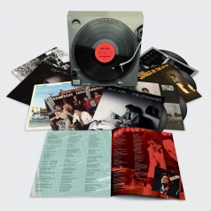 Billy Joel (Билли Джоэл): The Vinyl Collection, Vol. 1