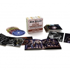 Bob Dylan (Боб Дилан): The Rolling Thunder Revue: The 1975 Live Recordings