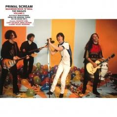 Primal Scream (Примал Скрим): Maximum Rock 'N' Roll: The Singles Vol. 2