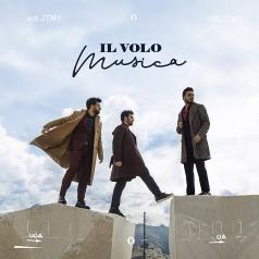 Il Volo (Ил Воло): Musica