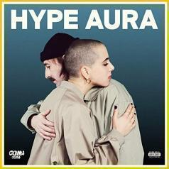 Coma_Cose: Hype Aura