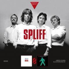 Spliff: Original Vinyl Classics: 8555 + Herzlichen Glückwunsch