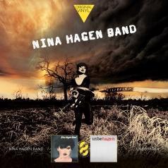 Nina Hagen (Нина Хаген): Original Vinyl Classics: Nina Hagen Band + Unbehagen