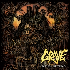 Grave: Burial Ground