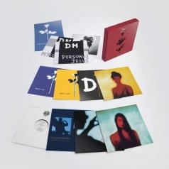 """Depeche Mode (Депеш Мод): Violator - The 12"""" Singles"""