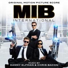 Elfman Danny: Men In Black: International