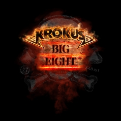 Krokus: The Big Eight