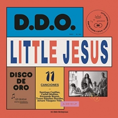 Little Jesus: Disco De Oro