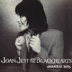 Joan Jett (Джоан Джетт): Greatest Hits