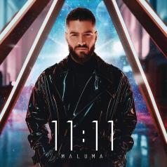 Maluma (Малума): 11:11