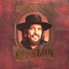 Waylon Jennings (Уэйлон Дженнингс): Greatest Hits