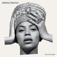 Beyoncé (Бейонсе): Homecoming: The Live Album