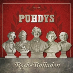 Puhdys (Пухдис): Rock-Balladen