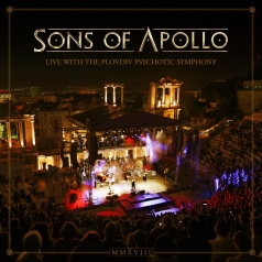 Sons Of Apollo (Сонс Оф Аполло): Live With The Plovdiv Psychotic Symphony
