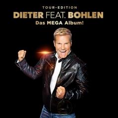 Dieter Bohlen (Дитер Болен): Dieter Feat. Bohlen (Das Mega Album)