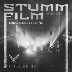Long Distance Calling (Лонг Дистанс Коллинг): Stummfilm – Live From Hamburg (A Seats & Sounds Show)