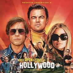 Original Soundtrack (Ориджинал Саундтрек): Quentin Tarantino's Once Upon a Time in Hollywood