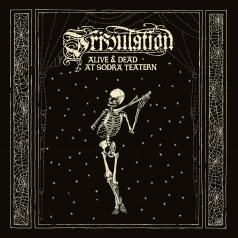 Tribulation (Трибулейшн): Alive & Dead At Sodra Teatern