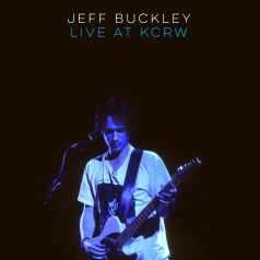 Jeff Buckley (Джефф Бакли): Live On Kcrw: Morning Becomes Eclectic (RSD2019)