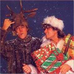 George Michael (Джордж Майкл): Last Christmas