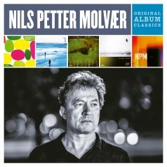 Nils Petter Molvaer (Нильс Петтер Молвер): Original Album Classics