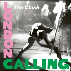 The Clash (Зе Клеш): London Calling: The Scrapbook