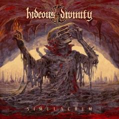 Hideous Divinity: Simulacrum
