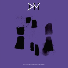 "Depeche Mode (Депеш Мод): Songs Of Faith And Devotion - The 12"" Singles"